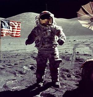 欧航局欲重返月球建首个永久基地