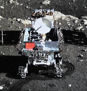 嫦娥五号明年取回第一抔中国月壤