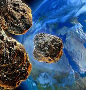 2022年美欧将首试撞击小行星试验