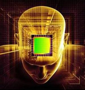 可植入人脑设备:电子人或成现实