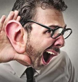 """耳道当""""指纹""""?耳机辨别用户身份"""