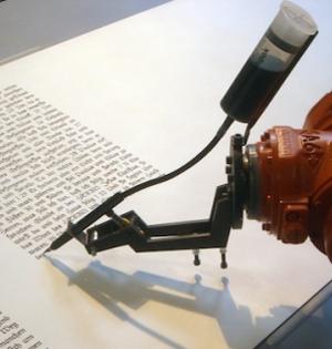 AI取代人类?韩国写稿机器人上岗