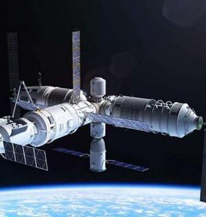 中国将建太空望远镜:哈勃300倍
