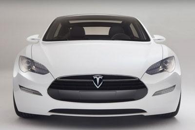 特斯拉Model 3一天半预约量超过25万