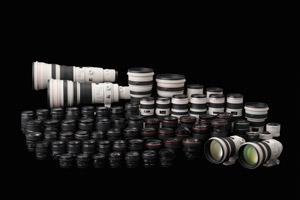 预算仅一万 进阶型的摄影爱好者怎样买齐装备?