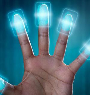 流言:手机上的指纹解锁安全吗?