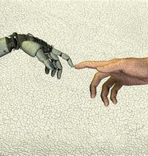 人工智能如此强大人类优越性在哪