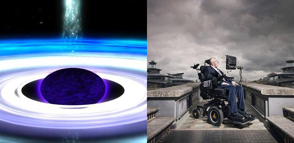 """""""霍金辐射""""理论证实:黑洞逐渐萎缩直至消失 不会永远存在"""
