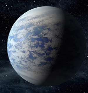太阳系或有过超级地球:终被吞噬