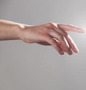 石墨烯电子皮肤比人感觉更灵敏