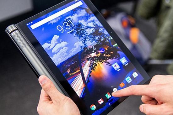 轻薄便携又可带来快乐 市售热门平板电脑盘点