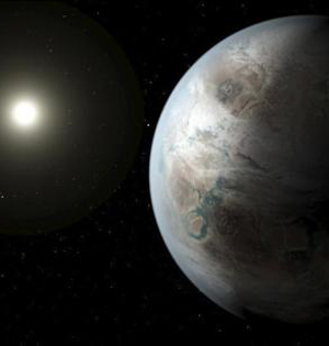 开普勒创纪录发现1284颗行星