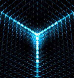 为什么空间是三维的?热力学可解释