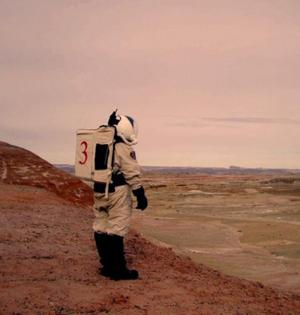科学家:人类殖民火星两个月后死亡