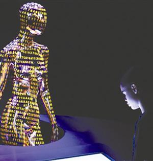 科学家密谋合成人类基因组