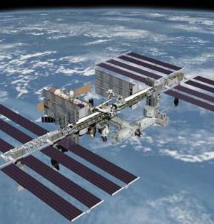 里程碑!国际空间站绕地球10万圈