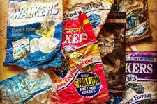 薯片包装袋要多久才能降解?垃圾存在时间之长令人震惊