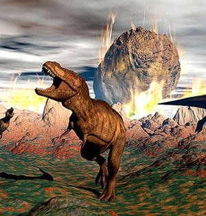 第六次物种大灭绝来了怎么办?