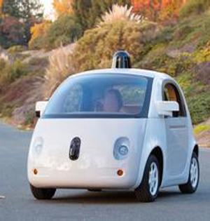 无人驾驶3大系统使行驶安全可靠