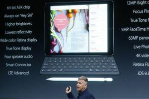 iPad最终将取代PC 或将出现iPad OS