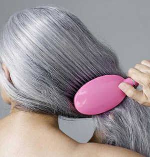 改变细胞色素合成:人类或告别白发