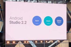 谷歌发布Android Studio 2.2开发工具!
