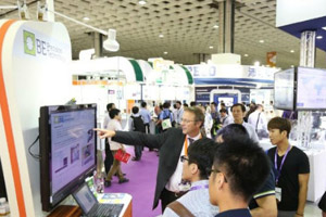 2016台北国际电脑展 物联网有何奇妙