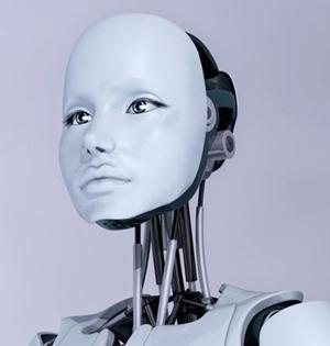 2050年机器人取代红灯区工作者