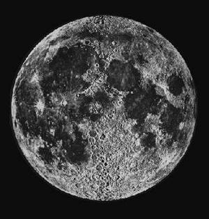 小行星可能为月球当过搬水工