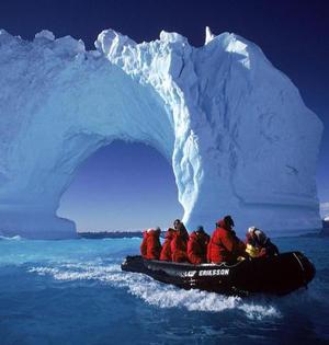 人活动致南极二氧化碳浓度创新高