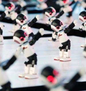 AI会取代HR吗?任务分担或成问题