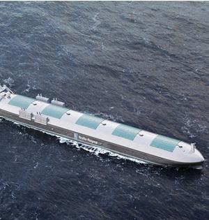 英国公司开发远程操控无人船