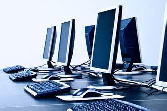 长城计算机向参股公司出租2条电源生产线 三年租金112万元