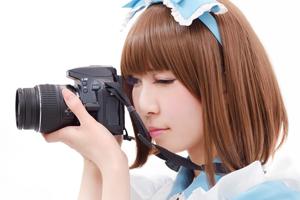 Cosplay摄影课:你真的会用单反吗?
