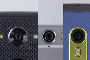 手机拍照进步神速的年代 关于小DC相机还没灭绝的思考