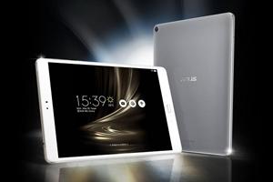 高性能窄边框 华硕ZenPad 3s即将上市