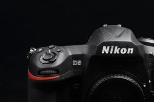 再登巅峰 尼康全画幅单反相机D5详细评测