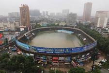 武汉特大暴雨洪涝,罪魁祸首竟然是Ta?