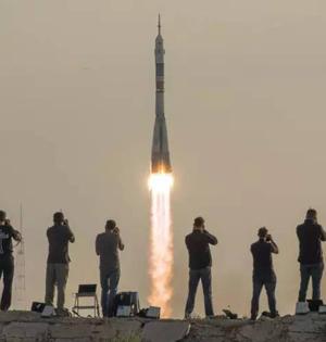科学家将首次在太空进行DNA测序