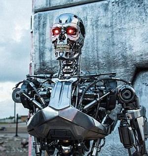 杀人机器人或被恐怖分子利用