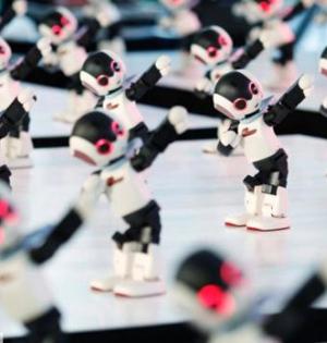 日企将开发人工智能驾驶辅助系统