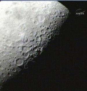 登月47周年:人类文明迈向外太空