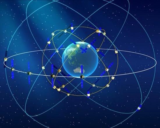 中国北斗导航系统预计2020年将形成全球服务能力
