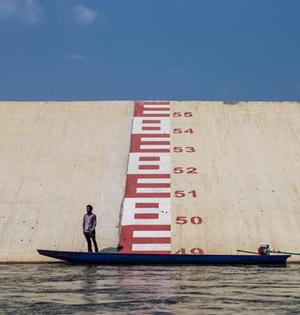 一条河里有多少DNA?取样测序