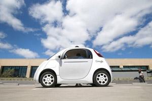 中国无人车技术标准将出炉 8月对外公布
