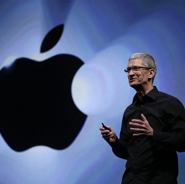 库克对新iPhone乐观 看好人工智能