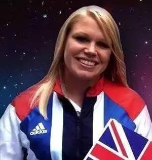 奥运会英国跳水选手是天文学家