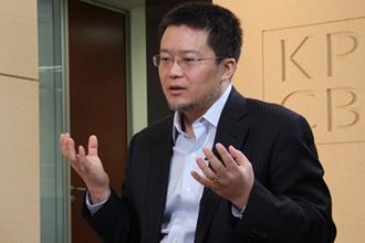 KPCB周炜:90%投资人无独立思考