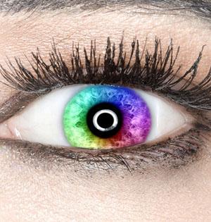 四色视者多看到99,000,000种颜色