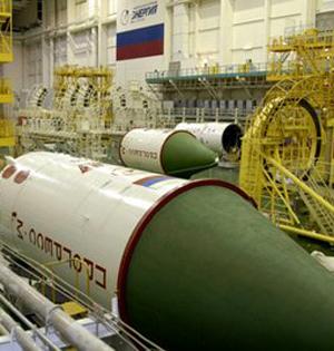 俄设计全球最大超重型运载火箭